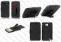 Конзола за колан + калъф + стойка за Samsung Galaxy Note I9220