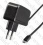 Зарядно у-во 220V/micro USB- 5V/2A Hama