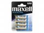 Алкална Батерия AAA 1.5V MAXELL LR03