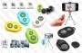 Универсално Bluetooth дистанционно за снимане