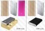 """Универсална преносима резервна батерия """"Xiaomi"""" 12000/20000/20800 mAh"""