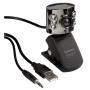 Уеб камера Hama Metal Pro