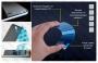 Стъклен протектор за Apple iPhone 6 Plus (Темперирано закалено стъкло) 'Nano Glass style'