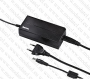 Универсално зарядно за лаптоп Hama 220V/12V/24V, 70W