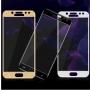 Стъклен протектор за Samsung Galaxy J3 2017 SM-J330 (Темперирано закалено стъкло) 100% Fullscreen