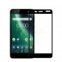 Стъклен протектор за Nokia 2 (Темперирано закалено стъкло) ''Full Screen''