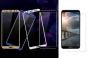 Стъклен протектор със заоблена фаска за Huawei Mate 10 Lite (Темперирано закалено стъкло) 'Full screen 3D'