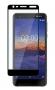 Стъклен протектор за Nokia 3 2018 / Nokia 3.1(Темперирано закалено стъкло) ''Full Screen''