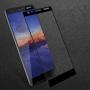 Стъклен протектор за Nokia 3 2018 / Nokia 3.1(Темперирано закалено стъкло) ''Full Screen - IMAK''
