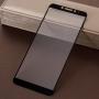 Стъклен протектор за HTC Desire 12 (Темперирано закалено стъкло) ''Full Screen''