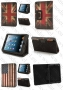 Аpple iPad Mini/Mini2/Mini3/VONINO SIRIUS QS 7,9'' кожен калъф