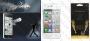 Аpple iPhone 4/ 4s лице (Противоударен протектор)