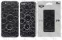 Аpple iPhone 5(3D протектор) гръб ''Face style''