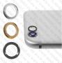 Аpple iPhone 6 4.7 inch - предпазител за камерата 'Metal Ring'